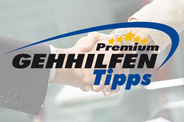 Premium Gehilfen Tipps